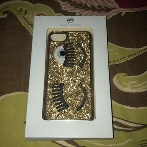 ⚡️⚡️Chiara Ferragni iPhone 6/6s case⚡️⚡️